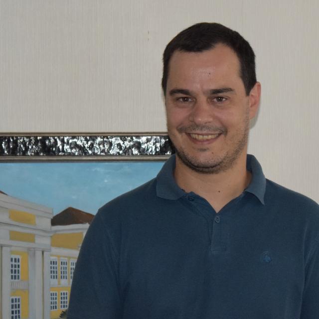 Alexandre Afonso