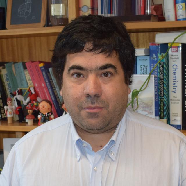 João Mário Miranda