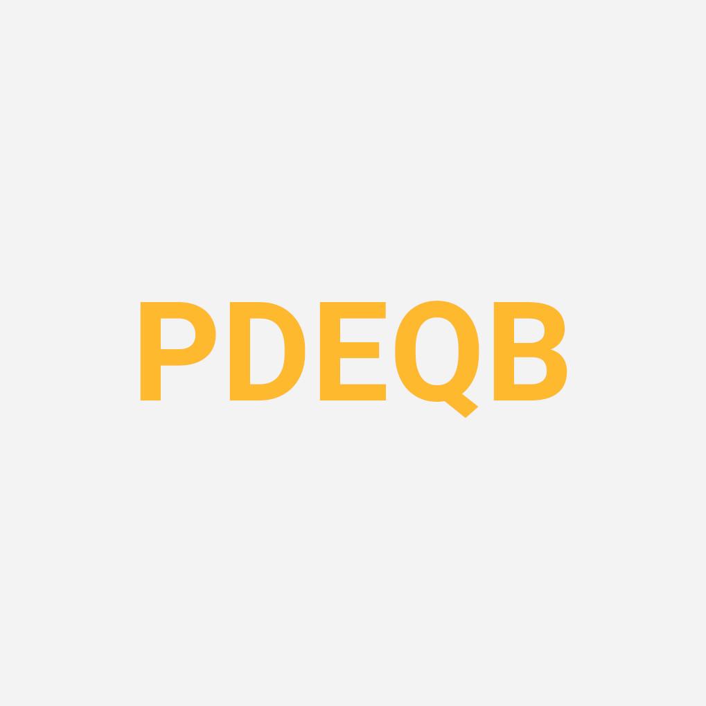 PDEQB